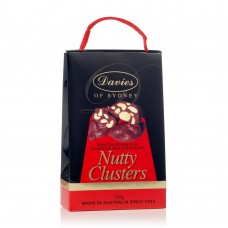 Nutty Clusters Gift Bag